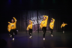Dance Competitions Haarlem