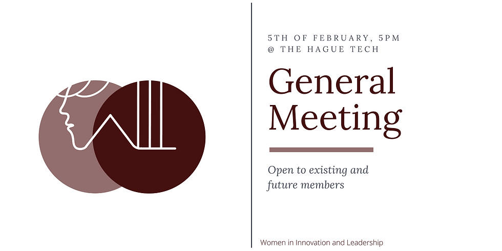 General Meeting