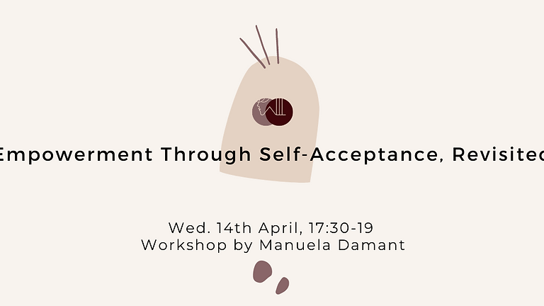 Empowerment Through Self-Acceptance, Revised
