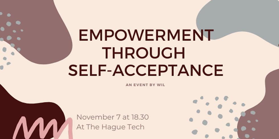 Empowerment Through Self-Acceptance