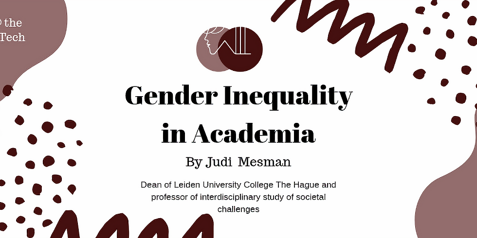 Gender Inequality in Academia