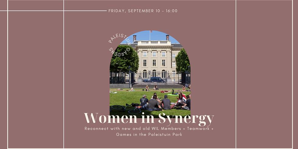 Women in Synergy