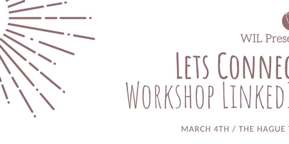Linked Workshop: Let's Connect!