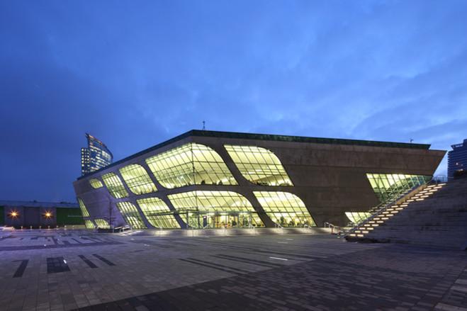 Surrey Centre