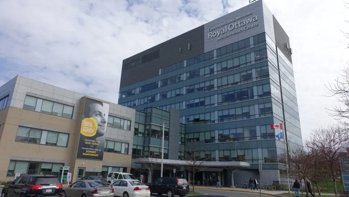 Royal Ottawa Hospital