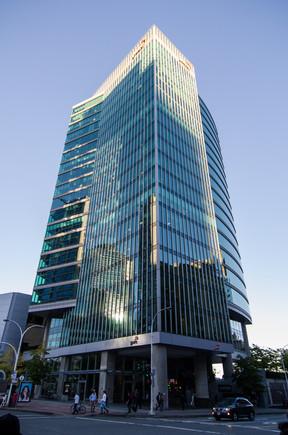 PwC Tower