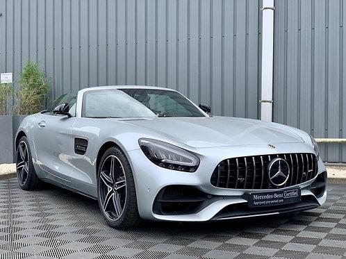 AMG GT CABRIO 06 / 2019