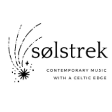 Copy of Solstrek Celtic Inspired Album (