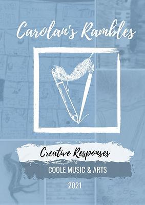 Carolans Rambles Creative Responses Port