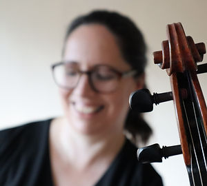 Sinead Hayes Violin and Celtic Fiddle