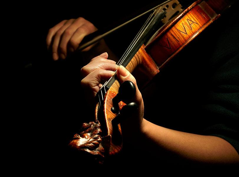 bigstock-Musician-playing-violin-isolat-