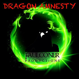 Dragon Amnesty new music from Bruce Faul