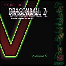 Dragonball Z Volume V by Bruce Faulconer