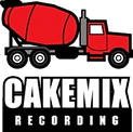 CakeMix Recording Studio Dallas Texas