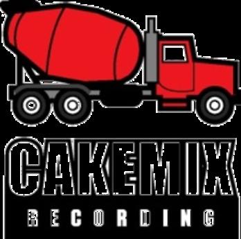 Gift Card for CakeMix Recording Studio