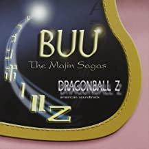 Dragonball Z BUU The Majin Sagas by Bruce Faulconer