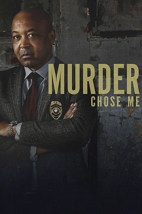 MURDER CHOSE ME Audio Post Assets by Cak