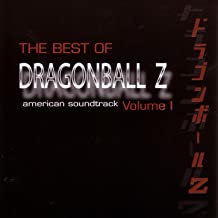 Dragonball Z Volume 1 by Bruce Faulconer
