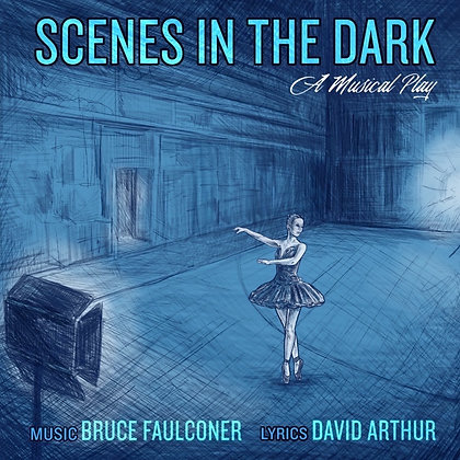 Scenes In The Dark by Bruce Faulconer