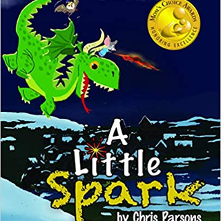 A Little Spark by Chris Parsons