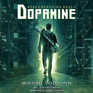 Dopamine by Mikhail Voloshin