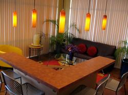 CakeMix Recording Studio Lounge