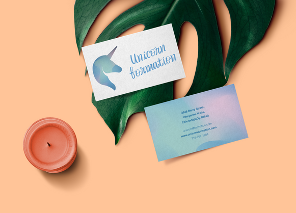 UNICORN FORMATION