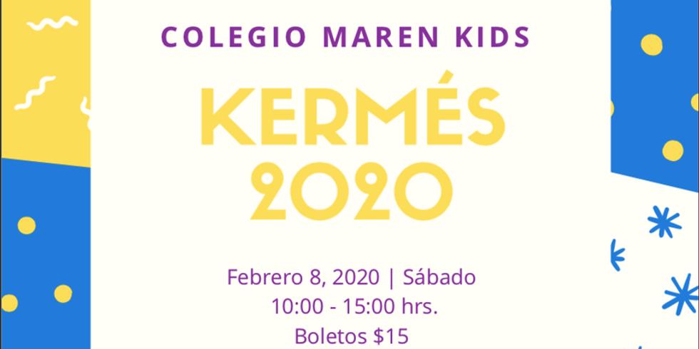 Kermés 2020