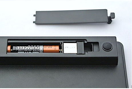 Mini ergonomic keyboard