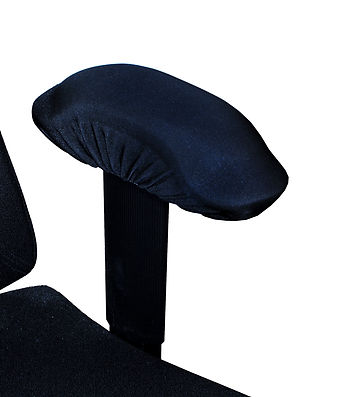 Chair arm rest pads