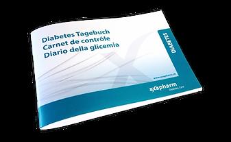 Healthpro Diabetes Tagebuch