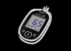 Healthpro X1 Blutzuckermessgerät