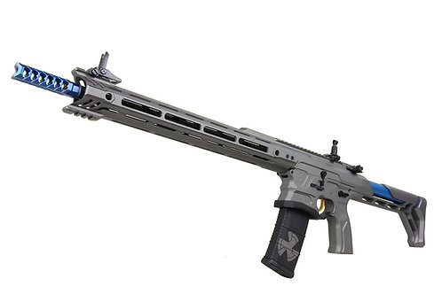 G&G Cobalt Kinetics Licensed BAMF TEAM AR15