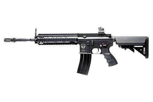 G&G Top Tech Full Metal Blowback TR4-18 Carbine