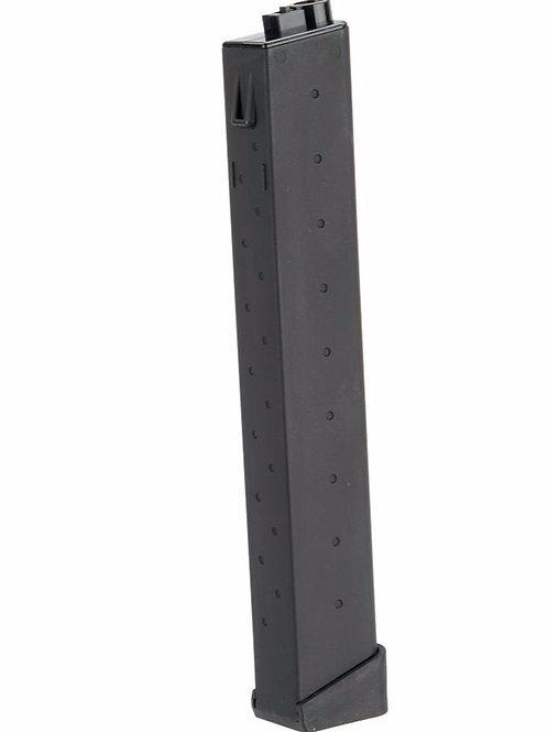 G&G ARP 9 Polymer Airsoft AEG Magazine (Capacity: 60 Round / Mid Cap)