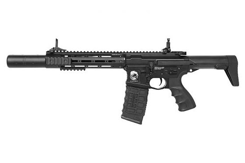 G&G PDW15-CQB Combo (Includes 11.1v LiPo & Charger)
