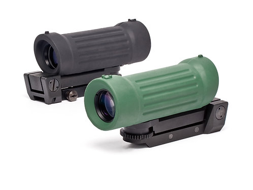 G&G C79 ELCAN Style 4x Magnification Scope, OD Green