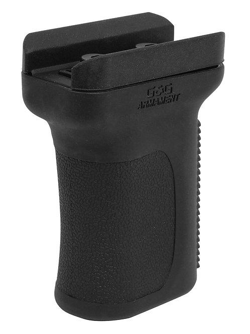 Forward Grip for G&G Keymod RK74 Handguard BLK