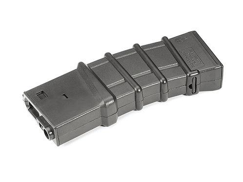 G&G Polymer 450rd Thermo Hi-Cap Magazine for M4/M16 Series Airsoft AEG Rifles (C