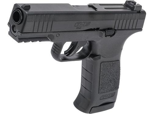 T4E Training for Engagement TPM1 .43 Training Pistol (Color: Black)