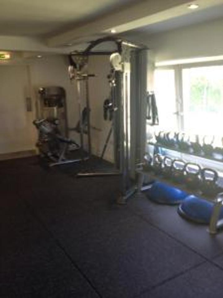 gym 7