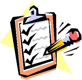 clipart-pencil-checklist