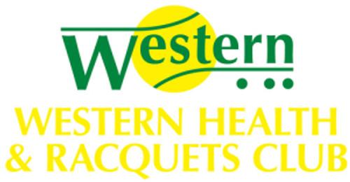 Western Tennis Logo