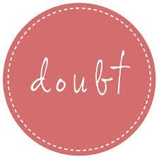 doubt pink
