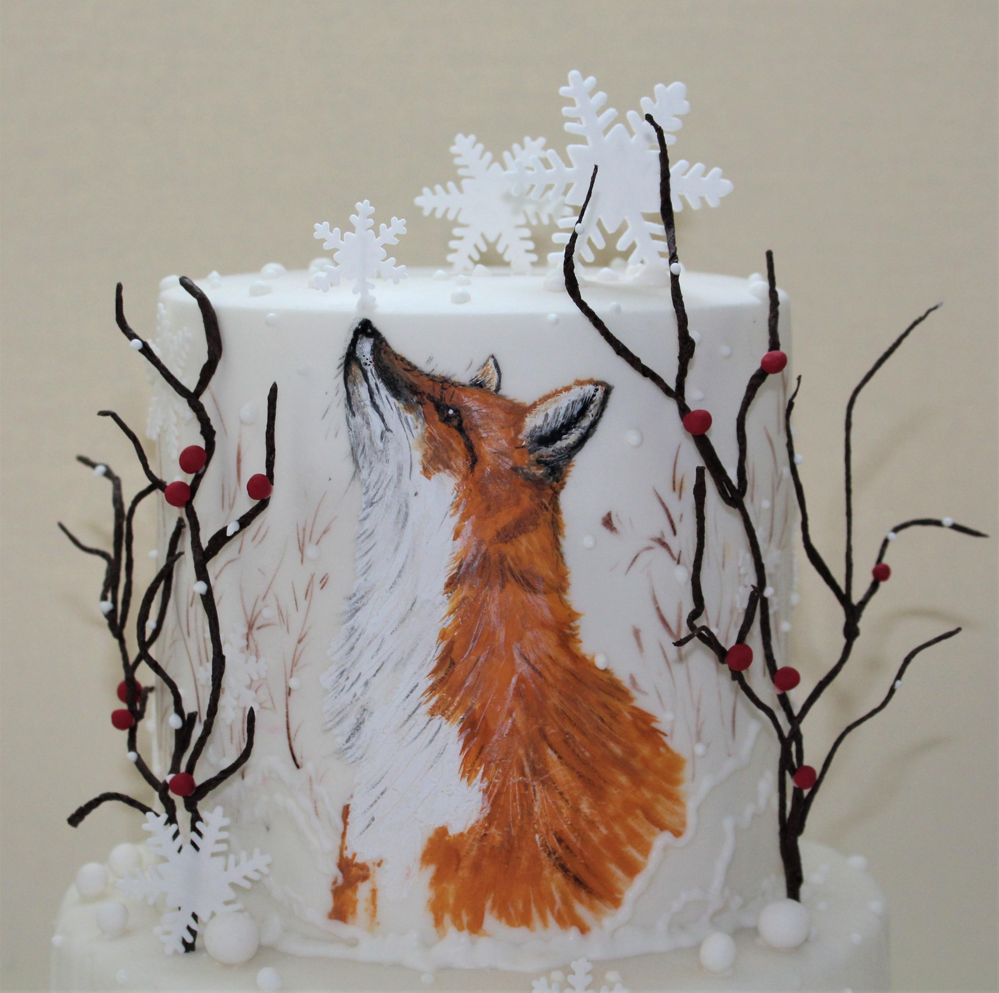Winter fox (1)