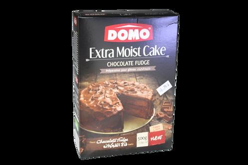 Extra Moist Mix Chocolate