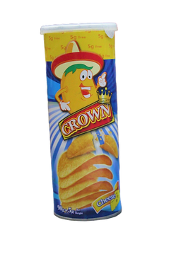 Crown Chips