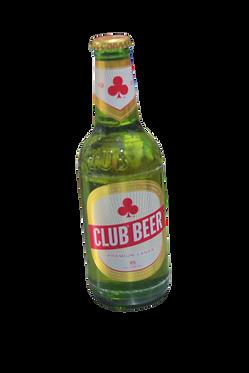 Club Beer Premium Larger