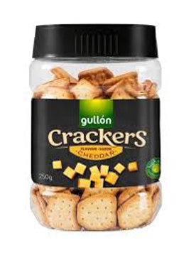 Gullon Crackers