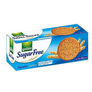 Gullon Suger Free Digestives Cookies